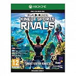 Obal-Kinect Sports Rivals