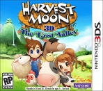 Obal-Harvest Moon: The Lost Valley