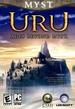 Obal-Uru: Ages Beyond Myst