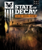 Obal-State of Decay: Year-One Survival Edition
