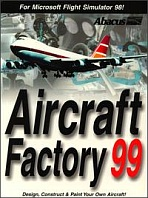 Obal-Aircraft Factory 99