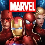 Obal-Marvel Future Fight