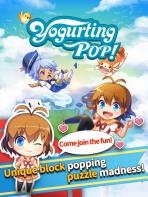 Yogurting Pop!