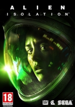 Obal-Alien: Isolation - Last Survivor
