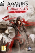 Assassin´s Creed Chronicles: China