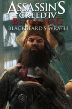 Obal-Assassin´s Creed IV: Black Flag - Blackbeards Wrath