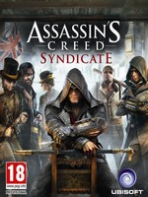 Obal-Assassin´s Creed: Syndicate