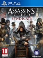 Assassin´s Creed: Syndicate