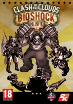 Obal-BioShock Infinite Clash in the Clouds