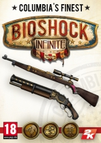 BioShock Infinite Columbia´s Finest