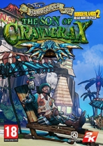 Obal-Borderlands 2 Headhunter 5: Son of Crawmerax