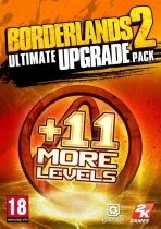 Obal-Borderlands 2 Ultimate Vault Hunters Upgrade Pack