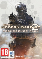 Obal-Call of Duty: Modern Warfare 2 Resurgence Pack