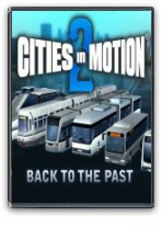 Obal-Cities in Motion 2: Back to the Past DLC