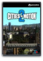 Obal-Cities in Motion 2: European Cities DLC