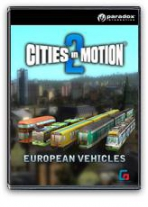 Cities in Motion 2: European Vehicles