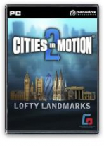 Obal-Cities in Motion 2: Lofty Landmarks DLC
