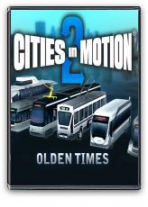 Obal-Cities in Motion 2: Olden Times DLC