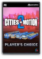Obal-Cities in Motion 2: Players Choice Vehicle Pack
