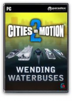 Cities in Motion 2: Wending Waterbuses DLC
