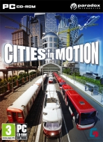 Obal-Cities in Motion: London