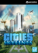 Obal-Cities: Skylines