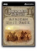 Obal-Crusader Kings II: African Unit Pack
