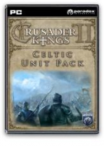 Obal-Crusader Kings II: Celtic Unit Pack