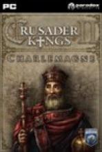 Obal-Crusader Kings II: Charlemagne