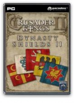 Obal-Crusader Kings II: Dynasty Shields II