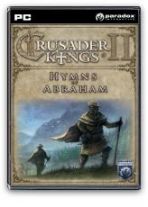 Obal-Crusader Kings II: Hymns of Abraham Unit Pack