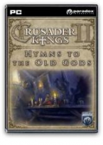 Obal-Crusader Kings II: Hymns to the Old Gods (Norse Music Pack)