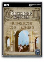 Obal-Crusader Kings II: Legacy of Rome