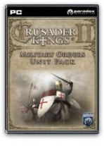 Obal-Crusader Kings II: Military Orders Unit Pack