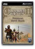 Obal-Crusader Kings II: Persian Unit Pack