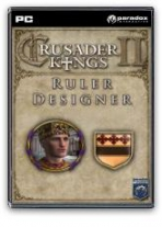 Obal-Crusader Kings II: Ruler Designer