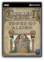 Obal-Crusader Kings II: Songs of Albion