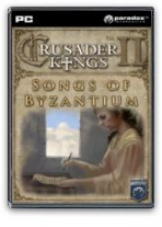 Obal-Crusader Kings II: Songs of Byzantium