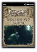 Obal-Crusader Kings II: Songs of Faith