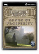 Obal-Crusader Kings II: Songs of Prosperity