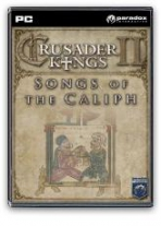 Obal-Crusader Kings II: Songs of the Caliph