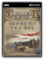 Obal-Crusader Kings II: Songs of the Rus