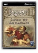 Obal-Crusader Kings II: Sons of Abraham
