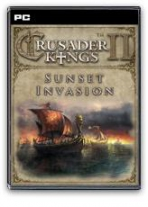 Obal-Crusader Kings II: Sunset Invasion