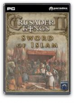 Obal-Crusader Kings II: Sword of Islam