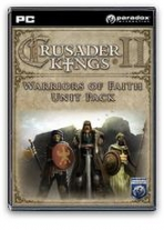 Obal-Crusader Kings II: Warriors of Faith Unit Pack