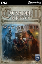 Obal-Crusader Kings II: Way of Life
