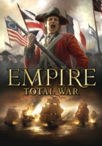 Obal-Empire: Total War - Elite Units of America