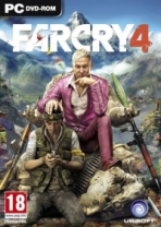 Obal-Far Cry 4: Overrun DLC