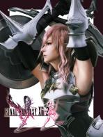 Obal-Final Fantasy XIII-2